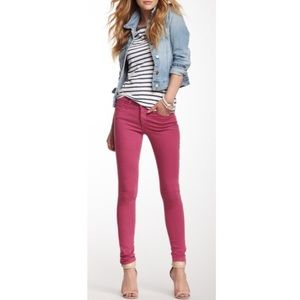 Joe's Skinny Stretch Jeans - Size 26